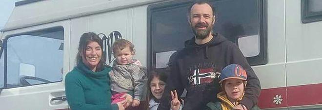 La vagabundo's family: il Gazzettino di Treviso parla di travelschooling