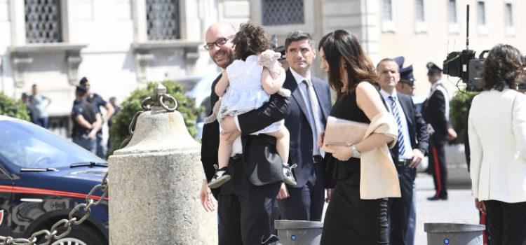 La Nuova Bussola Quotidiana intervista il neo ministro alla famiglia Fontana.