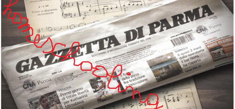 La Gazzetta di Parma parla di istruzione famigliare