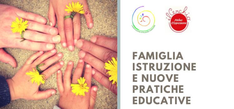 Famiglia, istruzione e nuove pratiche educative