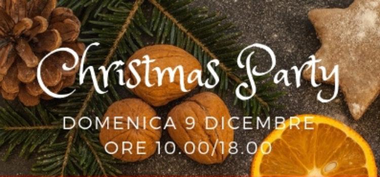 Christmas party – San Giorgio in Salici (VR) 9 dicembre 2018