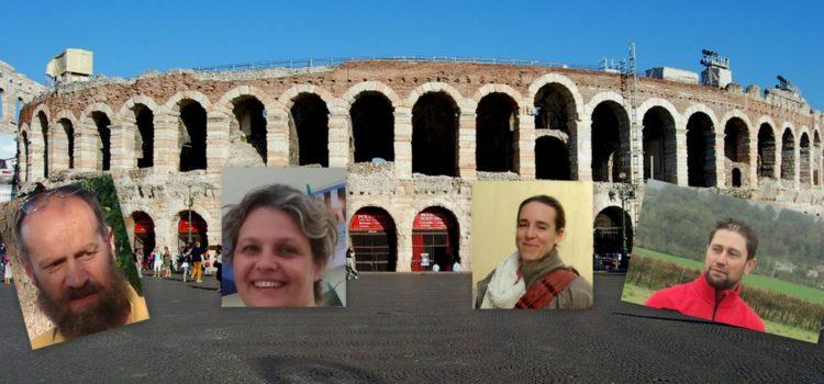Dialogo fra LAIF e l'Ufficio Scolastico provinciale – USP di Verona
