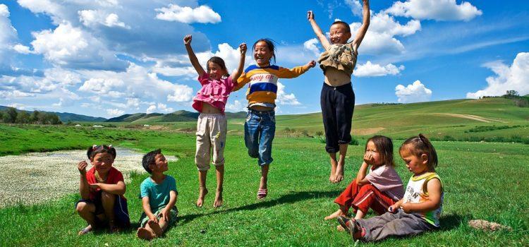Giornata dei diritti dell'infanzia e dell'adolescenza – 20 novembre 2018