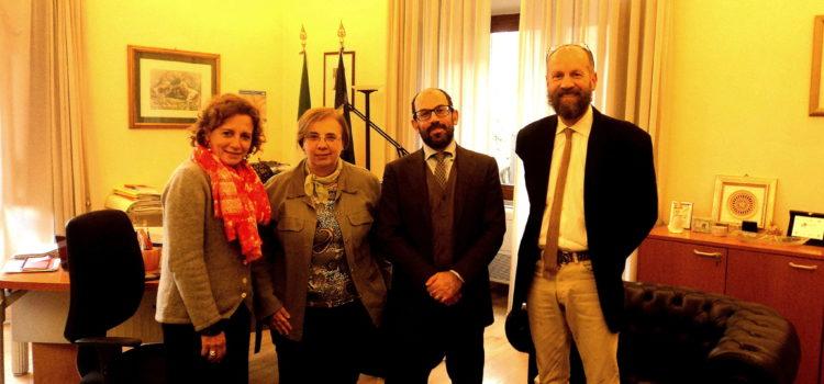 Il Ministero riceve LAIF a Roma: una nuova tappa per l'homeschooling in Italia.