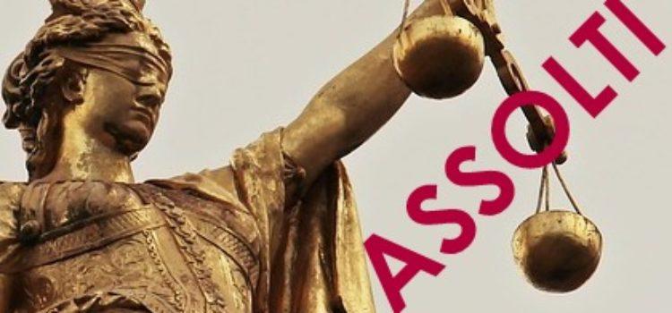 Le motivazioni della sentenza di Pescara sono state pubblicate