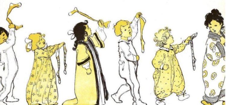 Fiabe d'Inverno: 13 Storie di Neve e Pan di Zenzero