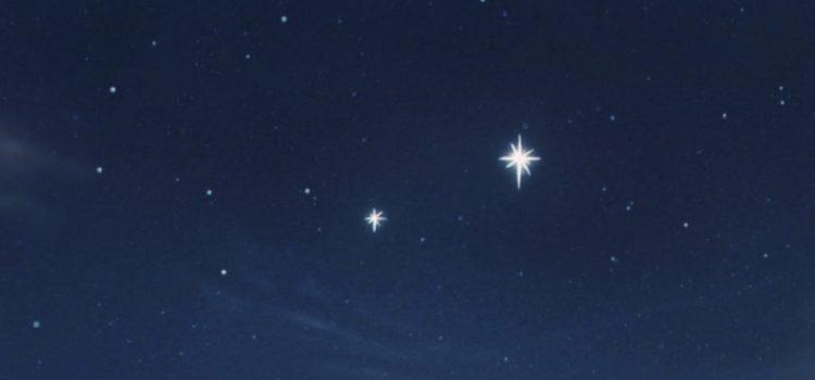 Seconda stella a destra …