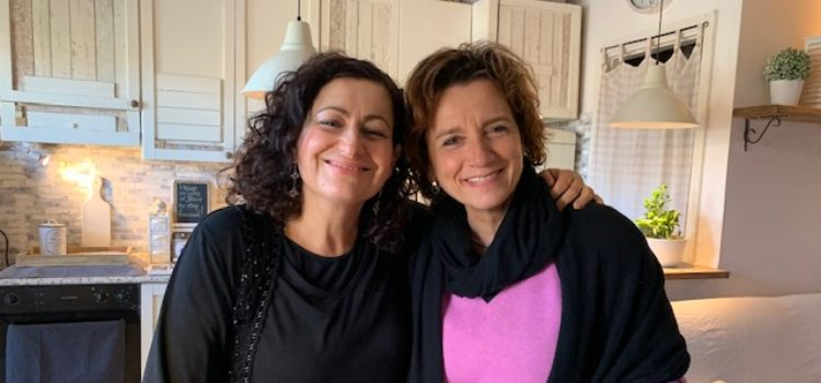 """""""Piacenza diario"""" parla di istruzione famigliare con due mamme associate a LAIF"""