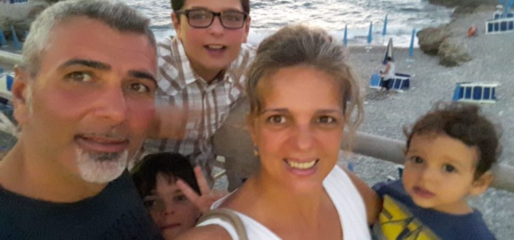 LAIF fa rete:  intervista a Monica, Esperienze Homeschooler