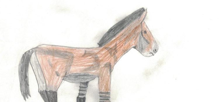 Il cavallo di Przevalski