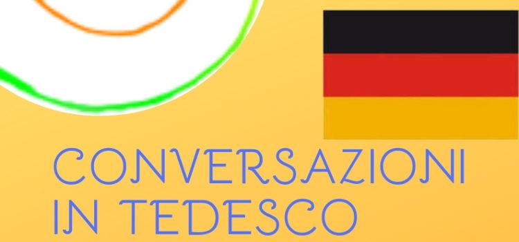 Conversazioni in tedesco – online 28 maggio 2019