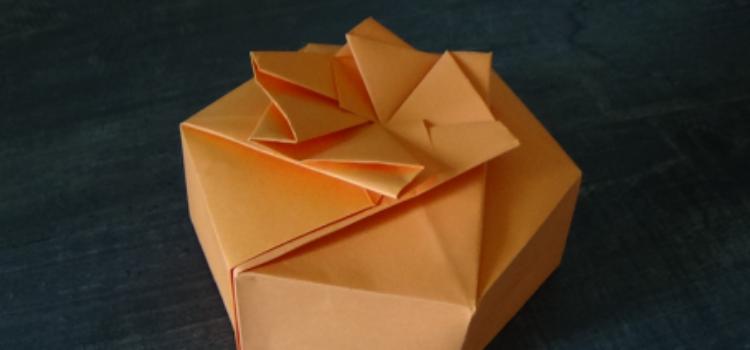Scatola Esagonale – Facile