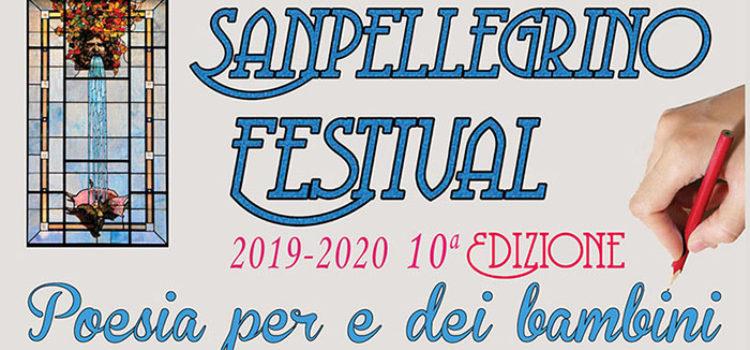 Festival nazionale di poesia per e dei bambini – San Pellegrino (BG) 20 marzo 2020