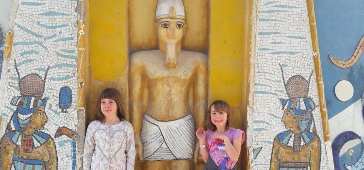 Viaggio ad Hurghada!