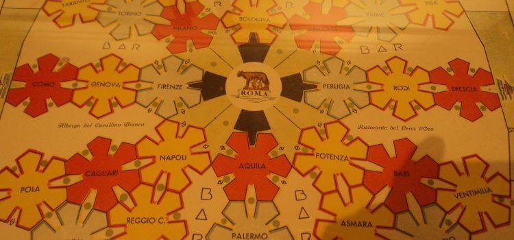 Il gioco dell'oca: esempi e storie di giochi usati a fini didattici