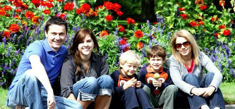 Vita famigliare tra convivenza e apprendimento; soci LAIF offrono esperienza