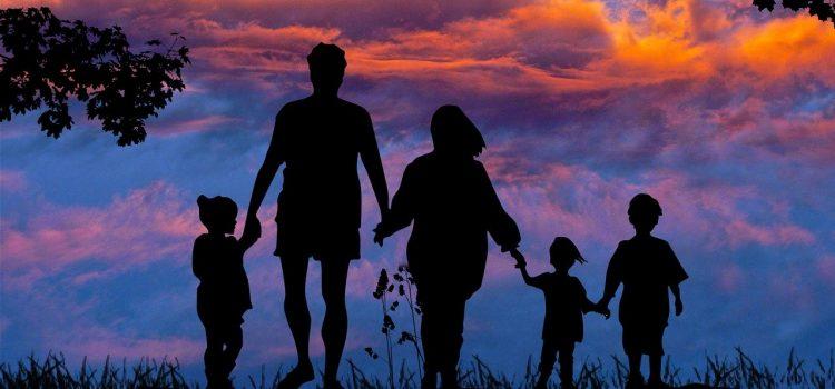 immagine conoscere l'istruzione famigliare