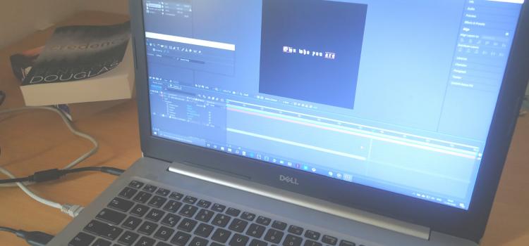 Una passione in evoluzione: il video editing