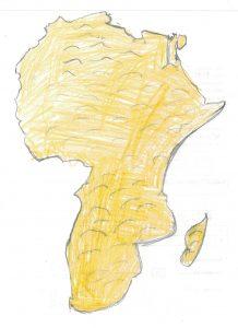 africa immagine