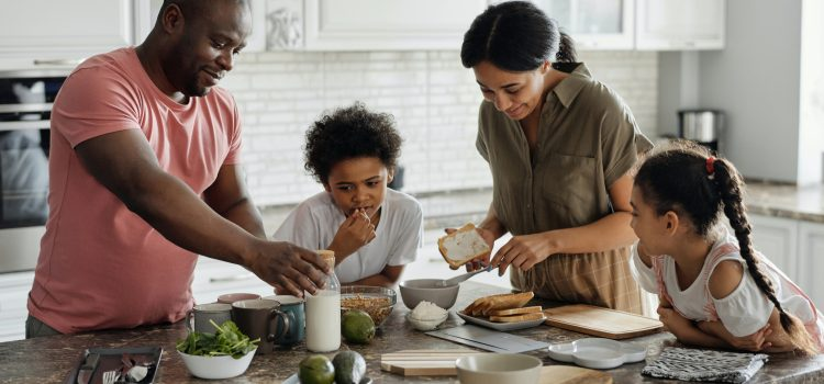 Uno studio sull'homeschooling